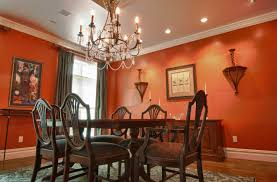 color for dining room