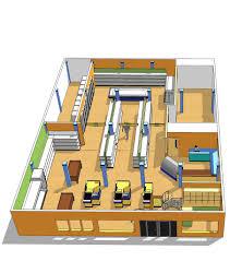 market space planning interior market design custom ma u2026 flickr
