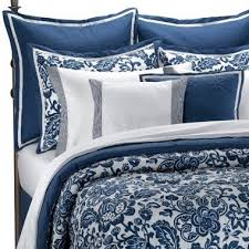 best 25 blue and white bedding ideas on pinterest bohemian
