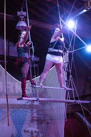 emerald city trapeze halloween performances page 2 of 2 emerald city trapeze seattle