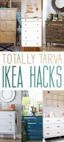 Diy Furniture Hacks The 25 Best Tarva Ikea Ideas On Pinterest Ikea Dresser Ikea