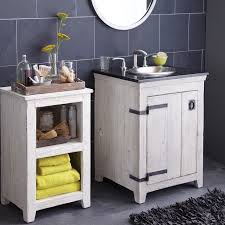 home decor reclaimed wood bathroom vanity corner kitchen sink