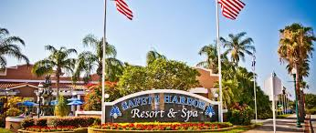 Flag Clearwater Safety Harbor Resort And Spa Safety Harbor Fl United States