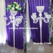Wedding Chandelier Centerpieces Compare Prices On Wedding Chandelier Centerpieces Online Shopping
