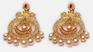 chandbali earrings online chandbali earrings models chandbalis jewelry