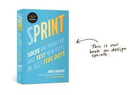 the three hour brand sprint u2013 gv library