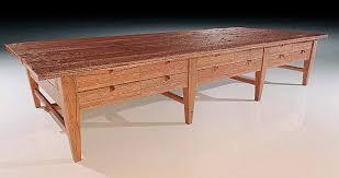Retail Desk Wooden Retail Counter U2013 Mark White Inc