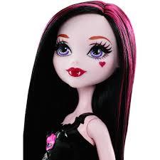 monster high draculaura doll walmart com