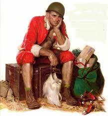 quotes for soldiers during christmas counterfeit propaganda christmas cards