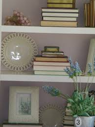 maison decor designer idea for quiet bookshelves