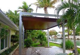 Attached Pergola Kits by Modern Attached Pergola Design Crowdbuild For