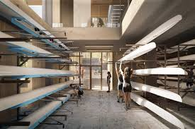 Aart Architects Win Competition To Design National Rowing Stadium