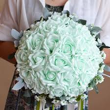 wedding flowers keepsake custom artificial wedding flowers handmade bridal