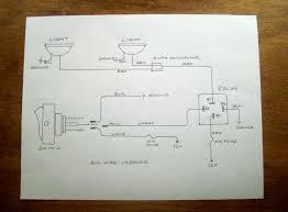 fog light wiring diagram with relay gooddy org