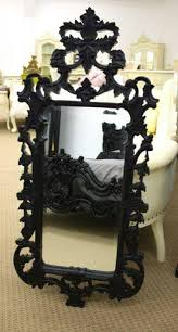 Gothic Home Decor Uk Best 25 Gothic Mirror Ideas On Pinterest Black Dressing Tables