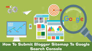 sitemap how to submit blogger sitemap to google search jpg
