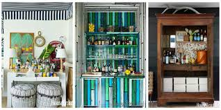 decorations luxury modern mini home bar designs ideas with best