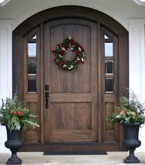 front doors front door plants shade indian home main door design