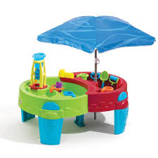 step 2 sand and water table shady oasis sand water table with 42 by step2 is one of most