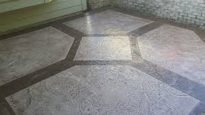 Decorative Concrete Kingdom Illinois Decorative Concrete Contractors