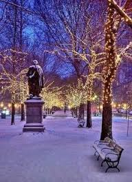 images christmas lights in nyc winter wonderland pinterest