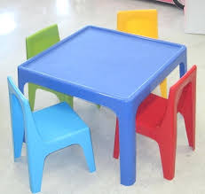 plastic play table and chairs table chair sets table and chair sets plastic