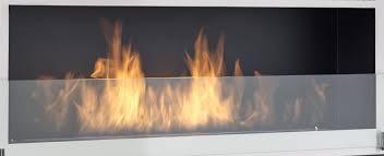 eco feu modern blaze