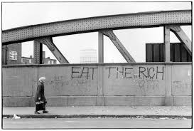 1970s london graffiti tells a tale of a city in flux
