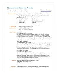 cover letter sous chef resume sample executive sous chef resume