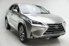 used 2015 lexus suv for sale 2015 lexus nx 200t stock cp13570 for sale near charlotte nc