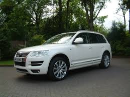 volkswagen touareg 2009 2009 volkswagen touareg w12 r line u2013 specialized vehicle solutions