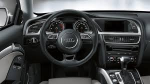 audi dashboard a5 audi a5 hire london mme prestige