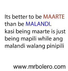 Wedding Quotes Tagalog Best Patama Quotes Tagalog Love Quotes