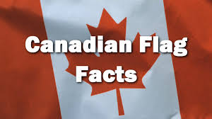 Canada Flag Colors Interesting Facts About Canada U0027s Flag As It Turns 50 Youtube
