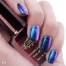 amazon com perfect summer 3d holographic chameleon colors