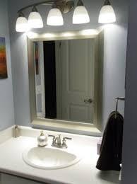 Contemporary Bathroom Lighting by Bathroom Contemporary Bathroom Lighting Bathroom Lighting