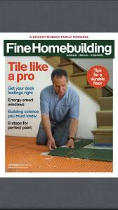 Fine Woodworking Magazine Subscription Renewal by Fine Homebuilding Magazine On The App Store
