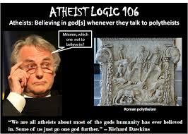 Funny Atheist Memes - atheist logic 106 funnyatheists s blog