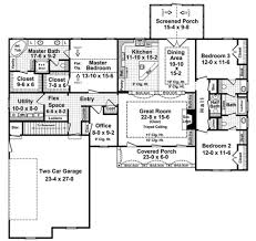 Country Home Floor Plans With Porches Country Home Floor Plan Country Printable U0026 Free Download Images
