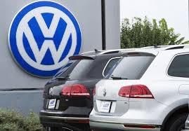 toyota global vw beats toyota to top spot in global deliveries despite scandal