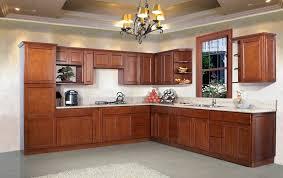 Kitchen Cabinet Surfaces Kitchen Cabinets Traditional Kitchen - Oak wood kitchen cabinets