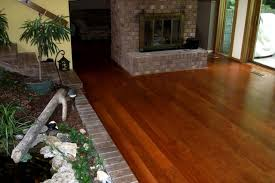 American Cherry Hardwood Flooring Choosing Between Semi Gloss And High Gloss Hardwood Floors Diy