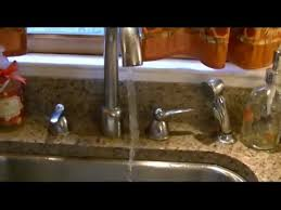 how to blow out your house plumbing for winterization youtube