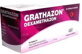 Obat Grafadon grathazon kegunaan dosis efek sing mediskus