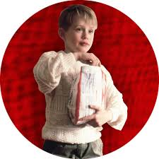 home alone sweater unlikely style icon kevin from home alone