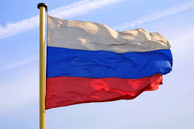 How Many Stars Does The Chinese Flag Have Russia Flag
