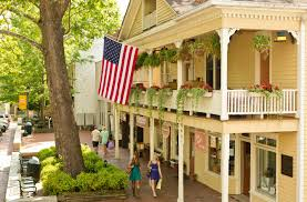 best towns in georgia 18 of the most charming small towns across america small towns