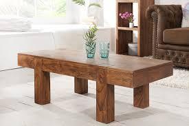 Table Chene Massif Moderne by Tables Basses En Bois Massif Royale Deco