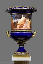 Sevres Vases For Sale Monumental Vase Made By Sèvres Porcelain Factory C 1855 Sèvres