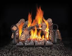 gas logs for fireplace ventfree logs gas logs wood burning